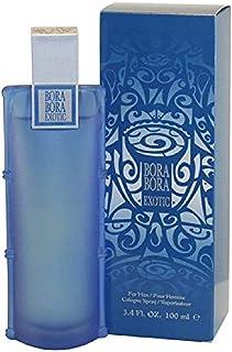 Bora Bora Exotic by Liz Claiborne For Men. Cologne Spray 3.4-Ounces