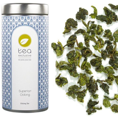 tea exclusive -   - Superior Oolong,