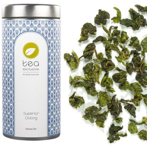tea exclusive -   - Superior Oolong,