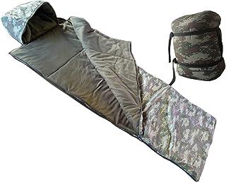 Weblonya Kamuflaj Kışlık Uyku Tulumu Askeri Tulum -10 Derece 2074