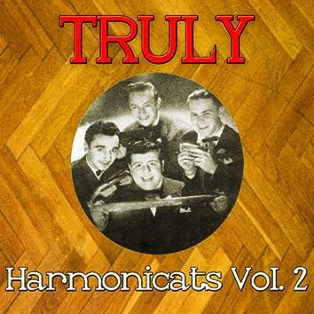 Truly Harmonicats, Vol. 2