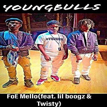 YoungBulls (feat. Lil Boogz & Twisty)