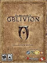 Elder Scrolls 4: Oblivion Collector's Edition - PC