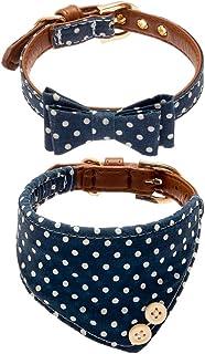 EXPAWLORER Collar Adjustable Collars Bandana