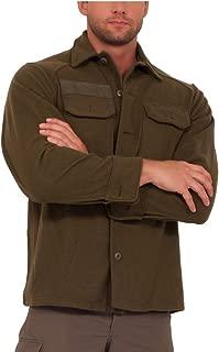 usgi wool shirt