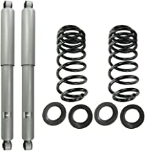 Rear Air to Coil Spring Conversion Kit for Expedition, Navigator, 4WD