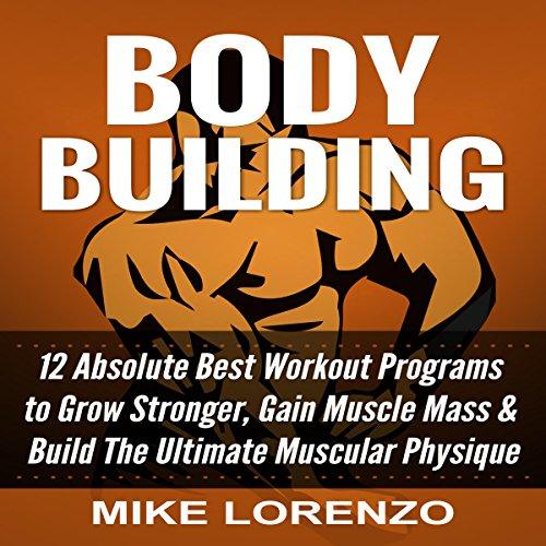 Bodybuilding Titelbild