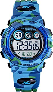 sports watches for boys