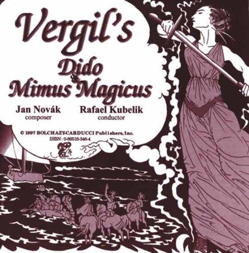 Vergil\'s Dido & Mimus Magicus