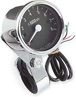 Best harley tachometer installation Reviews