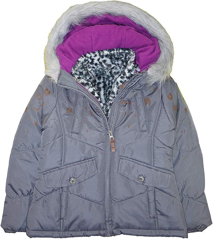 London Girls 4 in 1 Outerwear Coat