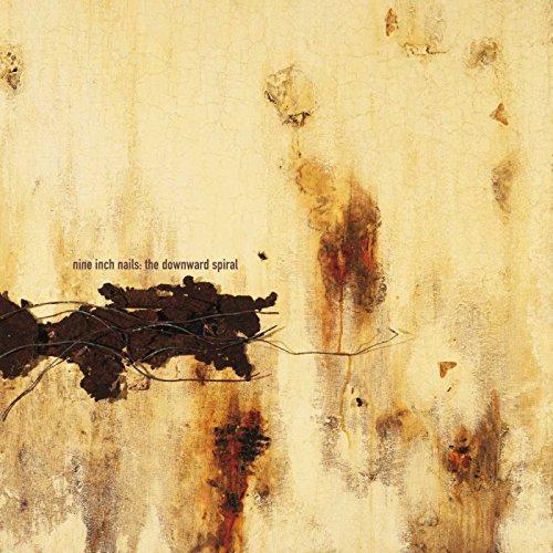 The Downward Spiral (Limited 2lp) [Vinyl LP]