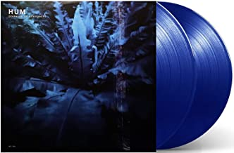 Downward Is Heavenward - Exclusive Limited Edition Blue Colored 2xLP Vinyl