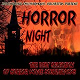 Horror Night (The Best Selection of Horror Movie Soundtrack)