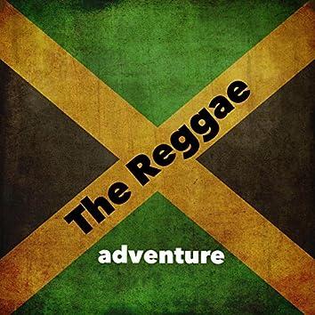 The Reggae Adventure - EP