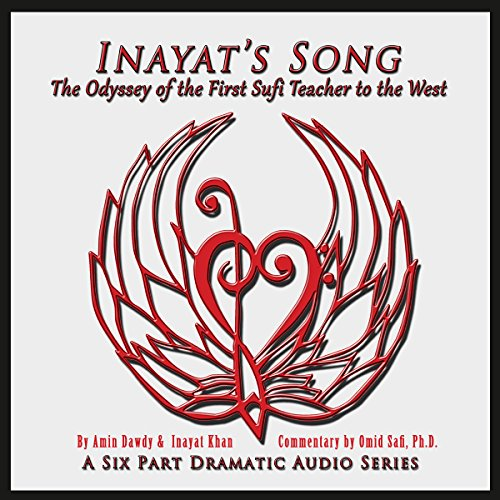 Inayat's Song audiobook cover art