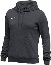 nike sportswear rally funnel hoodie
