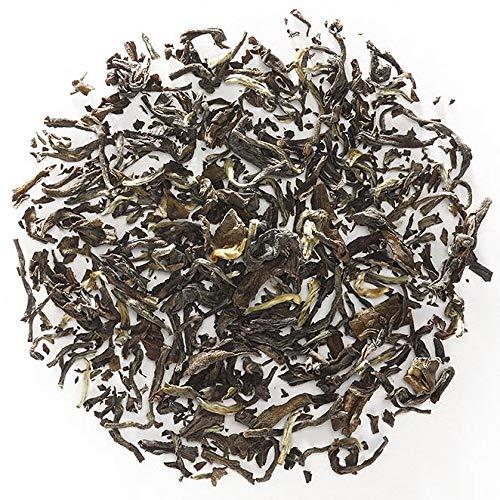 Darjeeling Tè Nero Foglia India - Secondo Raccolto 100g