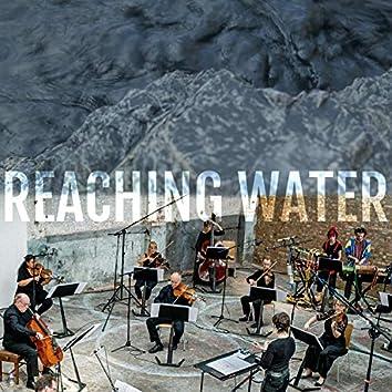 Reaching Water
