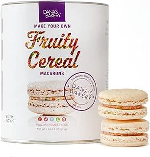 macaron packet mix