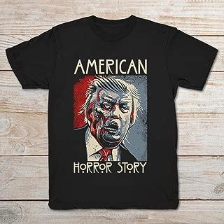 Donald Trump American Horror Story.