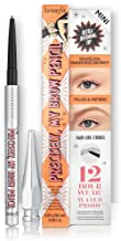 Benefit Precisely My Brow Pencil Deep Mini 0.0009 oz