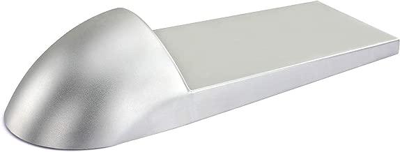 aluminum seat pan