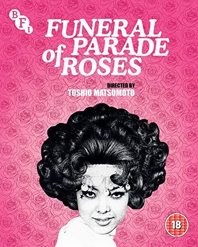 Funeral Parade Of Roses [Edizione: Regno Unito]