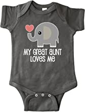 Best great aunt shirts for babies Reviews