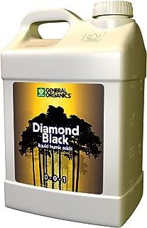 General Hydroponics Diamond Black for Plants, 2.5-Gallon