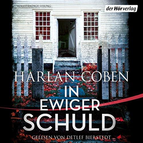 In ewiger Schuld audiobook cover art