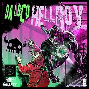 Da Loco Hellboy
