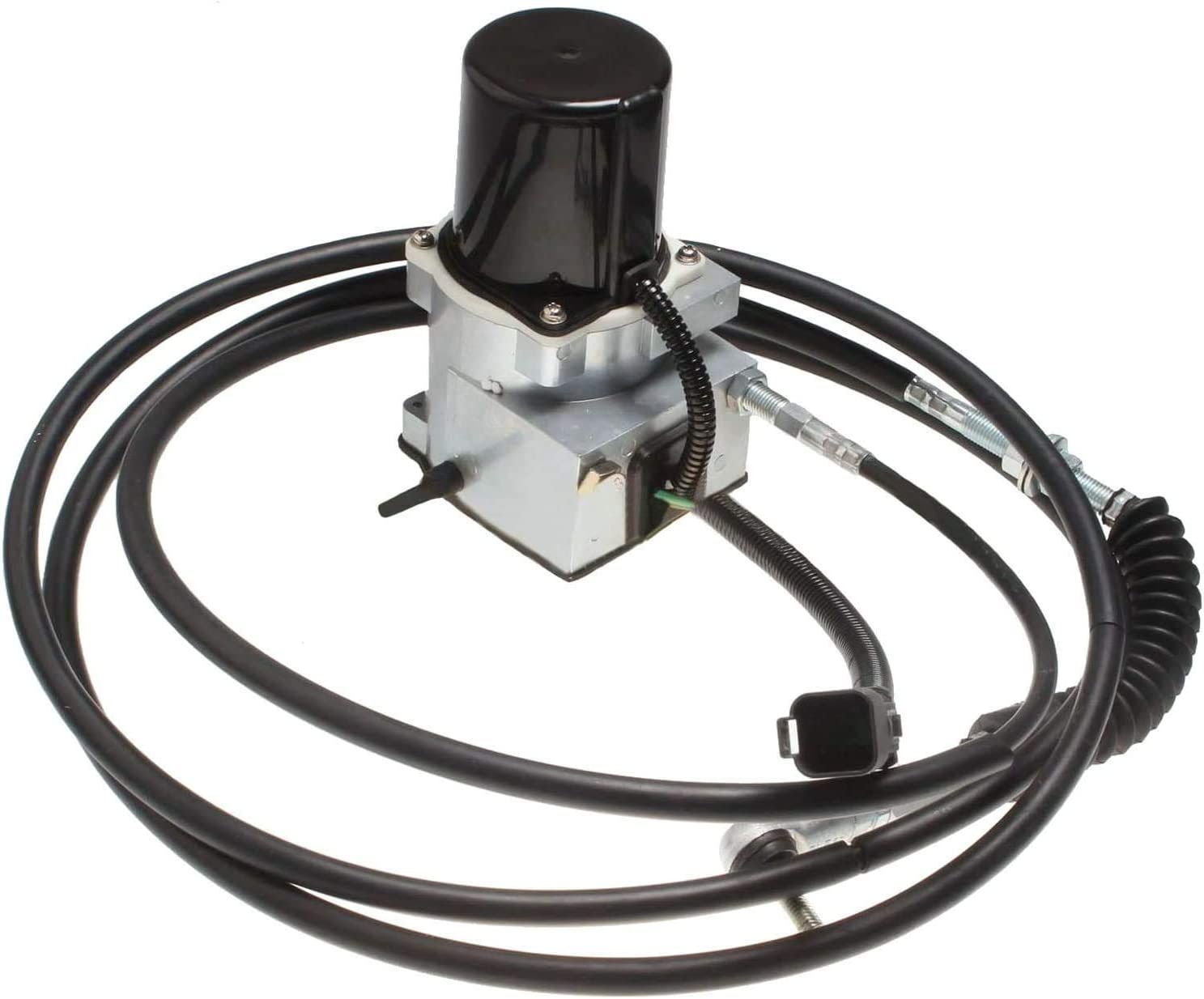 For Our shop OFFers the best service Hyundai Excavator R160LC-3 R290LC-7 Motor Trust Throttle R320LC-7