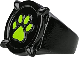 Cat Noir Ring Neclace Ladybug Earrings Jewelry Costume Accessories Gifts