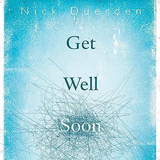 Page de couverture de Get Well Soon