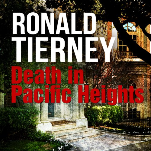 Death in Pacific Heights cover art