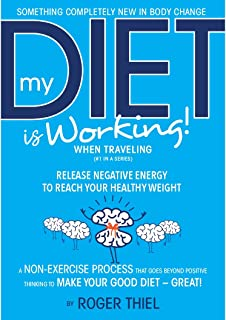 My Diet Is Working! -- When Traveling