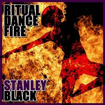 Ritual Dance Fire - Stanley Black
