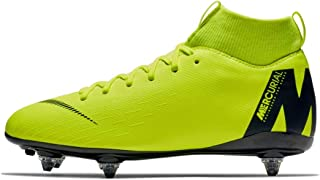 Official Nike Mercurial Superfly Academy Soft Ground Football Boots Juniors Soccer Cleats