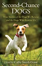 second chance dogs book