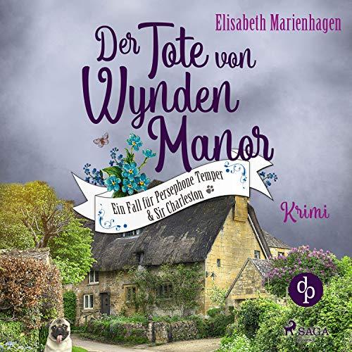 Der Tote von Wynden Manor Titelbild