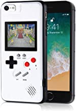 Handheld Retro Game Console Phone Case, Compatible with iPhone 6/6s/7/8