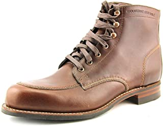 Wolverine Men's Courtland 1000 Mile Boot