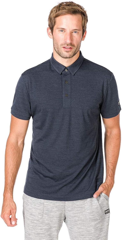 Super.natural Herren Essential Poloshirt B0765GSMZK  Extreme Geschwindigkeitslogistik
