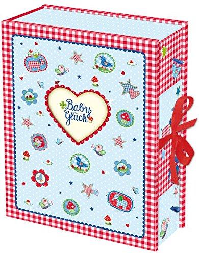 Babyglück-Box: Ein Schatzkästchen für Erinnerungen