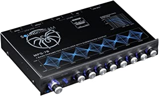 Best alpine 11 band graphic equalizer Reviews