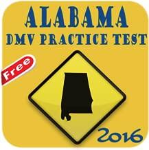 Alabama DMV practice Test 2016