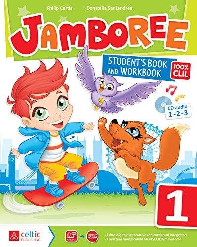 Jamboree. Per la Scuola elementare. Con e-book. Con espansione online: 1