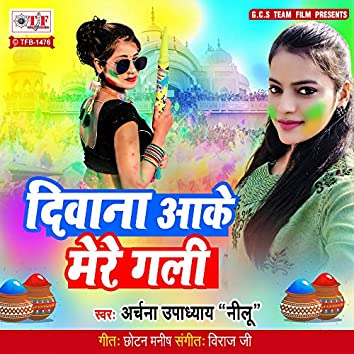 Deewana Aake Mere Gali