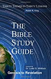 The Bible Study Guide